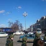 Митинг в Москве: Лечение хуже Болезни