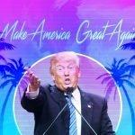 Трамп и Тропическая Гиперборея